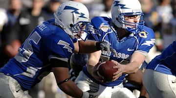 Symbolbild American Football / pixabay WikiImages
